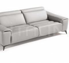 Модульный диван Suzette фабрика Egoitaliano