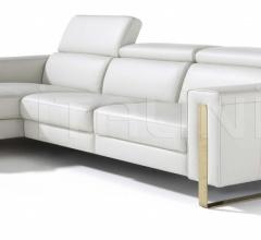 Модульный диван Ashley фабрика Egoitaliano