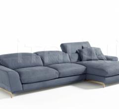 Модульный диван BOOMER фабрика Egoitaliano