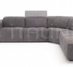 Модульный диван SAUVANNE фабрика Egoitaliano
