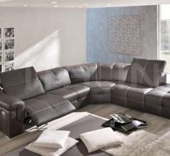 Модульный диван AIKO фабрика Egoitaliano