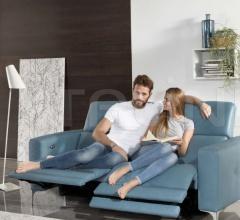 Модульный диван MATT фабрика Egoitaliano