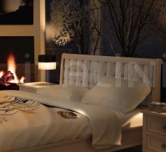 Кровать BOHEME фабрика Mazzali