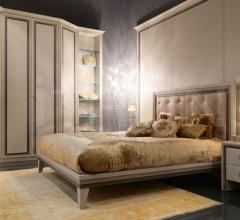 Кровать RIGOLETTO фабрика Mazzali