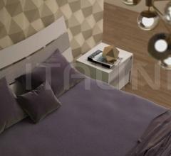 Кровать ONDA фабрика Mazzali