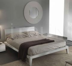 Кровать Regolo фабрика Mazzali