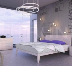 Кровать DECO фабрика Mazzali