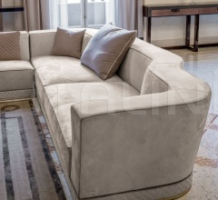 Модульный диван W 587 - WELLES фабрика Longhi