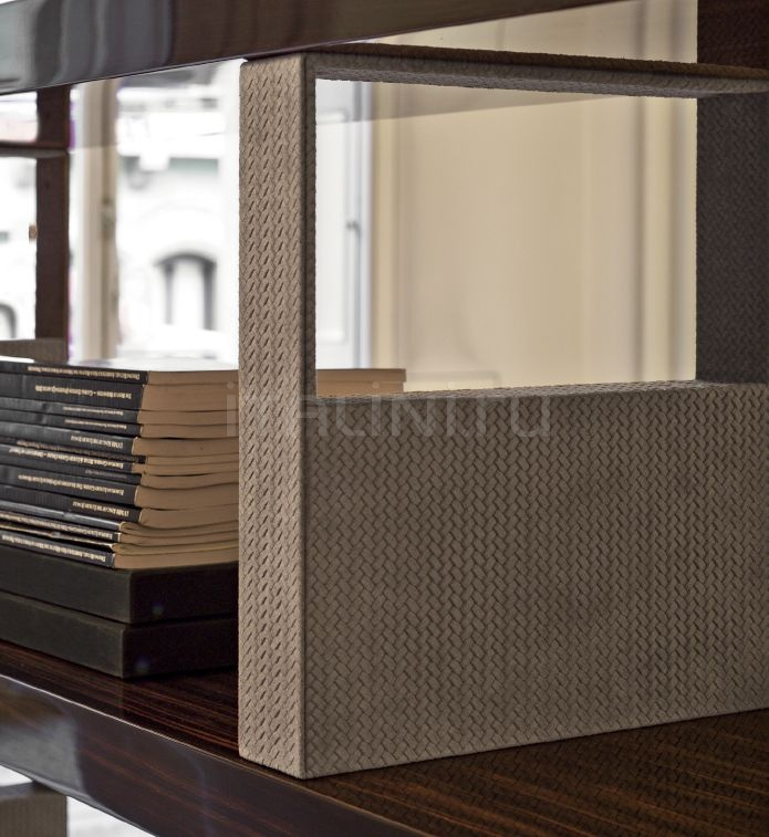 Книжный стеллаж Y710 Harvard Longhi