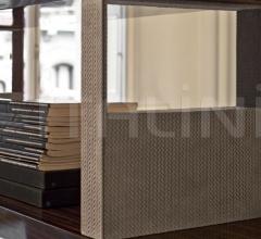 Книжный стеллаж Y710 Harvard фабрика Longhi