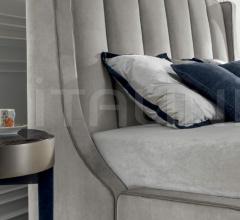 Кровать W 835 - KUBRICK фабрика Longhi