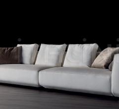 Модульный диван OLTRE фабрика Art Nova