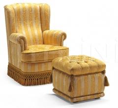Кресло Rachele фабрика Danti