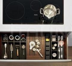 Кухня HI-LINE 6 фабрика Dada