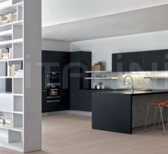 Кухня INDADA фабрика Dada