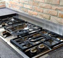 Кухня MATERIAL фабрика Matteo Gennari