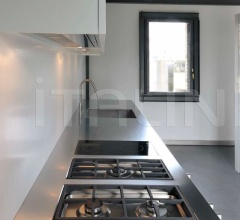 Кухня PERSPECTIVE фабрика Matteo Gennari
