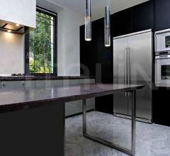 Кухня INSTRUMENT фабрика Matteo Gennari
