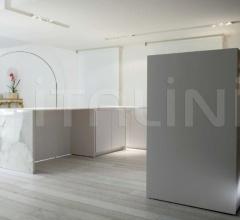 Кухня ESSENTIALITY фабрика Matteo Gennari
