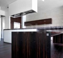 Кухня Stellenbosch фабрика Matteo Gennari