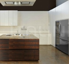 Кухня Canberra фабрика Matteo Gennari