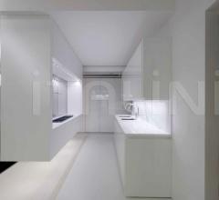 Кухня Dusseldorf фабрика Matteo Gennari