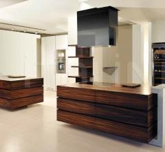 Кухня Big Sur фабрика Matteo Gennari