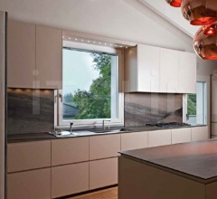 Кухня Canterbury фабрика Matteo Gennari