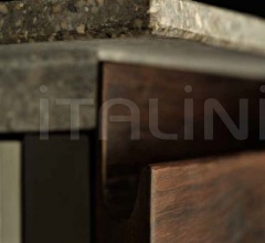 Кухня Radda in Chianti фабрика Matteo Gennari