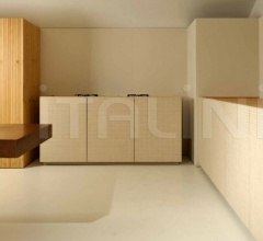 Кухня Zermatt фабрика Matteo Gennari