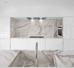 Кухня Forte dei Marmi фабрика Matteo Gennari