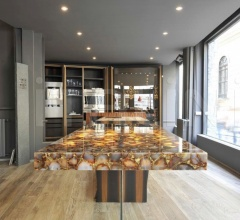 Кухня PREZIOSO фабрика Matteo Gennari