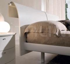 Кровать PAPIER фабрика La Falegnami
