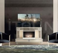 Тумба под TV TV LIFT & FIRE 182 DESIRE фабрика Vismara Design