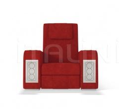 Кресло COMFORT фабрика Vismara Design