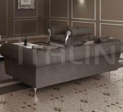 Диван CHEST NOUVEAU 282-SOFA BAROQUE фабрика Vismara Design