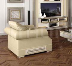 Кресло CONFORT NOUVEAU 125-ARMCHAIR CLASSIC фабрика Vismara Design