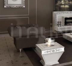 Кресло CHEST NOUVEAU 123-ARMCHAIR BAROQUE фабрика Vismara Design