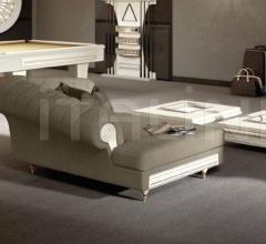 Кушетка CHEST NOUVEAU-CHAISE LONGUE CLASSIC фабрика Vismara Design