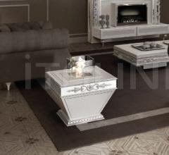 Cтолик FLOWERS 60 - BRAZIER BAROQUE фабрика Vismara Design