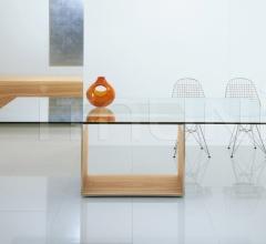 Стол обеденный Judd фабрика Acerbis