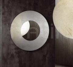 Настенное зеркало Lago Dorato фабрика Acerbis