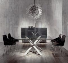 Стол обеденный Xplane фабрика Acerbis