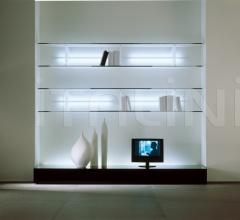 Книжный стеллаж Beam фабрика Acerbis