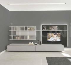 Модульная система SM500 TV фабрика Turati T4