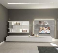 Модульная система SM501 TV фабрика Turati T4