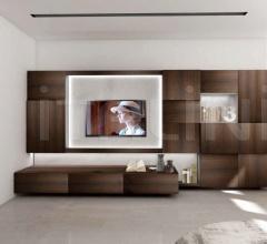 Модульная система SM502 TV фабрика Turati T4