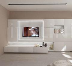 Модульная система SM504 TV фабрика Turati T4