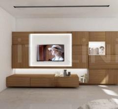 Модульная система SM503 TV фабрика Turati T4