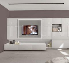 Модульная система SM505 TV фабрика Turati T4